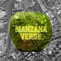 Un blocco verde per nuovi modi di abitare a Malaga