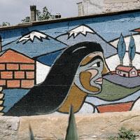 """Concorso per giovani artisti """"Livorno a fuoco"""": recuperare una zona della città con un murales"""