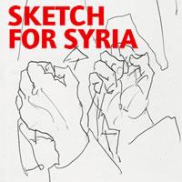 Sketch for Syria. 153 architetti immaginano il futuro della Siria