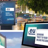 EURid cerca un visual per la sua nuova campagna a sostegno del dominio .eu