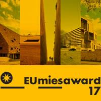 Premio Mies van der Rohe 2017: scelti i 5 finalisti. Il nome del vincitore a maggio