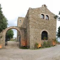 Wedding Oasis: concorso per la progettazione di soluzioni per l'outdoor living nel Castello di Rosciano
