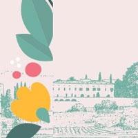 Luce e ombra in giardino per la rassegna Franciacorta in fiore 2017
