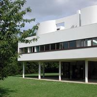 Restauro del moderno: Villa Savoye. Icona, rovina, restauro (1948-1968)