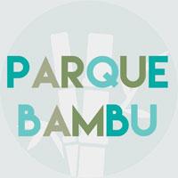 Parquebambu. Un parco giochi in materiali naturali e di riciclo per i bambini di Jerusalèn de Miñaro