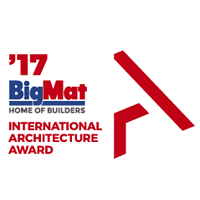 BigMat '17 International Architecture Award