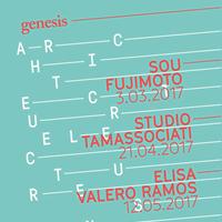 Genesi del progetto architettonico: ne parlano Sou Fujimoto, TAMassociati e Elisa Valero Ramos