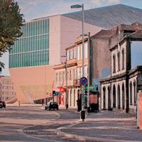 City Portraits: Porto: giovani ricercatori e dottorandi invitati a discutere delle trasformazioni della città