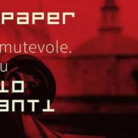 Progettare il mutevole. Call for paper sulla figura di Maurizio Sacripanti