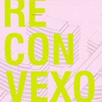 Reconvexo. Nuova vita ai binari incompleti della metropolitana di Rio de Janeiro