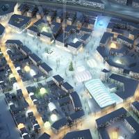 Smart cities e sviluppo urbano e architettura. I migliori esempi dei paesi Nordici e le iniziative di Milano
