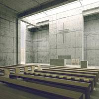 Premio Europeo di Architettura Sacra 2017. Riconoscimento al contributo dei giovani talenti all'architettura di culto