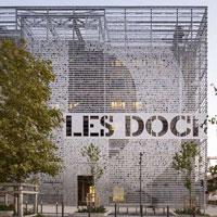 Un nuovo realismo magico: a Pisa incontro e mostra sul progetto Les Docks di 5+1AA