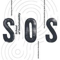 SOS School of Sustainability by Mario Cucinella - Architecture in revolution | riaprono le iscrizioni per la stagione 2017/18