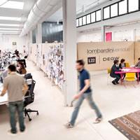 DEGW - Trend spazio ufficio: come gli spazi ufficio supportano i nuovi modi di lavorare