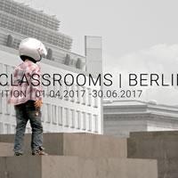 School without classrooms | Berlin: alla ricerca di idee per un nuovo concetto di classe