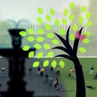 Filmare la città: call for video nell'ambito della Biennale dello Spazio Pubblico 2017