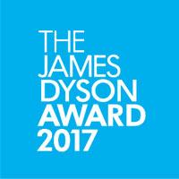 James Dyson Award 2017: studenti e neolaureati chiamati a progettare soluzioni ai problemi del mondo reale
