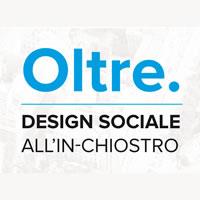 """In-chiostro creativo: Oltre. Design sociale all'In-chiostro: a Milano focus sulla progettazione """"for all"""""""
