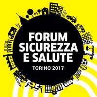 Forum Internazionale della Sicurezza e della Salute: professionisti e cittadini insieme per la cultura della sicurezza