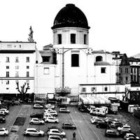 Neapolis. Living as a student. Nuove residenze per studenti nel centro storico di Napoli