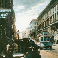 Sistema Tram della Città di Palermo. Avviato il concorso per implementare la rete tranviaria