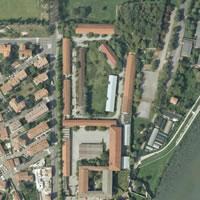 Adeguamento e ristrutturazione della ex Caserma Riva di Villasanta