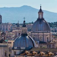 RCC  Rome Contemporary Chapel. Un luogo di culto contemporaneo per Roma