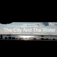 The City and the Water: la Summer School Internazionale per valorizzare il lago di Massaciuccoli