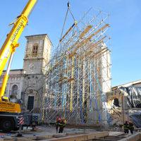 Ricostruzione Centro Italia: per il restauro dei beni culturali possibili incarichi esterni