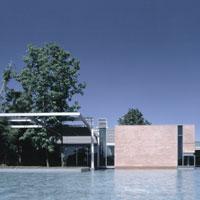 Guido Canali a Modena per una lezione magistrale sui suoi progetti e sul valore dell'architettura nella società