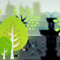 Quarta edizione della Biennale dello spazio pubblico. Pronto il calendario degli eventi