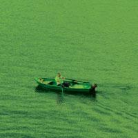 Floating Room Competition: un concorso di idee per rivoluzionare il concetto di camera di hotel facendola galleggiare sull'acqua