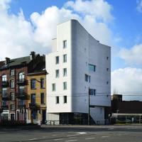 Mies van der Rohe Award 2017: vince il restyling della mega-stecca anni '60 firmato NL architects e XVW architectuur