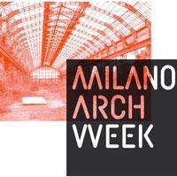 Milano Arch Week: studi aperti, mostre d'autore, tour attraverso i progetti milanesi e tanti eventi dedicati all'architettura