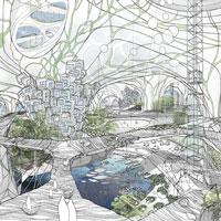 Biomimicry: vince la reinterpretazione del tessuto urbano che si ispira alla natura