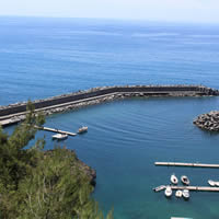 Nuove soluzioni per riqualificare l'area portuale e il borgo di Maratea