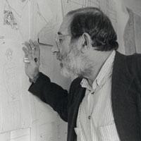 Álvaro Siza protagonista di una mostra dedicata alla dimensione più intima e privata del suo essere architetto