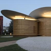 Pieve di Cento, a 5 anni dal terremoto apre la Casa della Musica firmata Mario Cucinella
