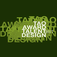 TAO Award Talent Design 2017. Un premio per designer siciliani emergenti