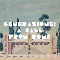 Generazione: a call for Rome. Concludono il ciclo di incontri gli studi Traumnovelle & Unulaunu