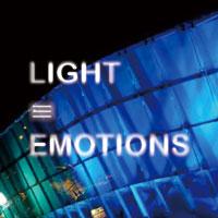Luce = Emozioni: cercasi progetti in cui la luce sia capace di suscitare emozioni