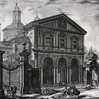 Piranesi - La fabbrica dell'utopia: 200 opere grafiche piranesiane esposte al Museo di Roma di Palazzo Braschi
