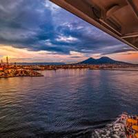 Pianificazione e progettazione sostenibile delle aree portuali: master di II livello dell'Università Federico II di Napoli