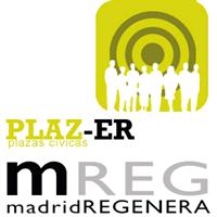 Plaz-Er | Madrid affronta la rigenerazione urbana della periferia con un concorso che vede protagoniste 11 piazze