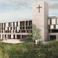 Premio Europeo di Architettura Sacra: i quattro migliori progetti per l'architettura sacra della 7a edizione
