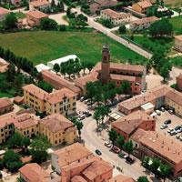 Recupero e valorizzazione del centro storico di Villa Fontana