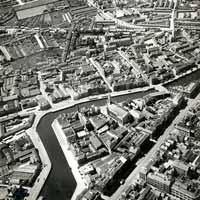 Morrison's Island International Design Competition. Come ripensare i quay della città di Cork (IE)