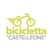 Bicicletta Castellone. Un concorso per incentivare la mobilità sostenibile con un simbolo identificativo della città