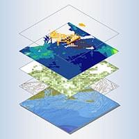 Sistemi Informativi Territoriali per la Gestione di Sistemi Urbani e Sistemi Complessi. Corso di perfezionamento a Napoli